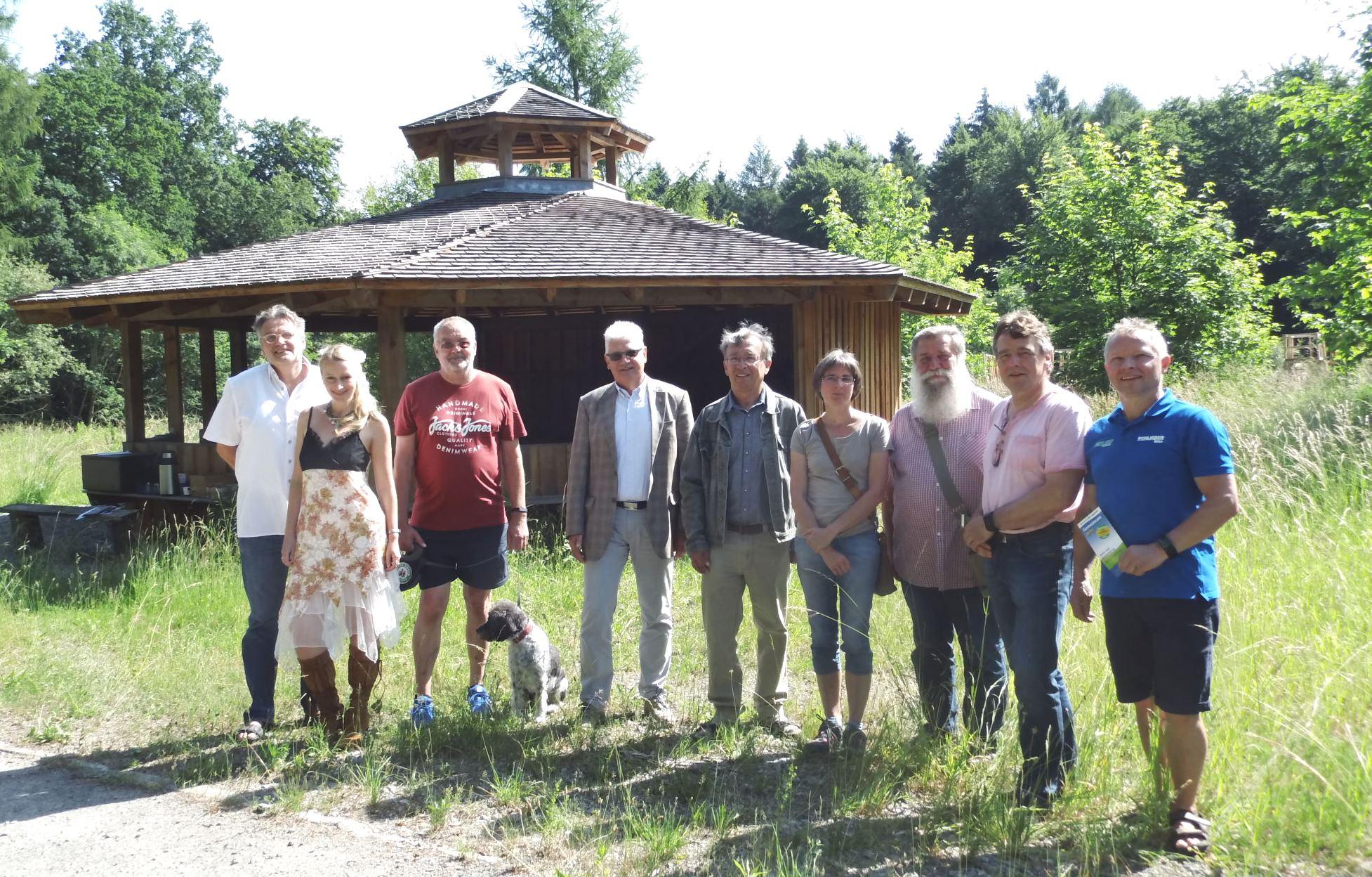 GEMEINSAM AKTIV | Kultur- und Bewegungstag am 20. August